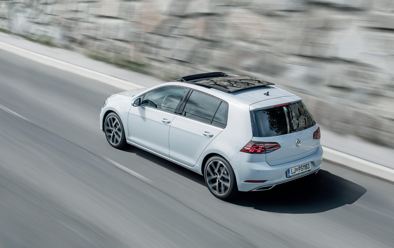 Volkswagen Golf 2,0 TDI DSG